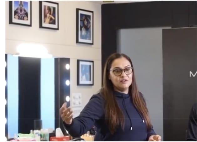 makeup classes in delhi