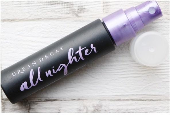 makeup fixer