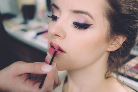 makeup artist life